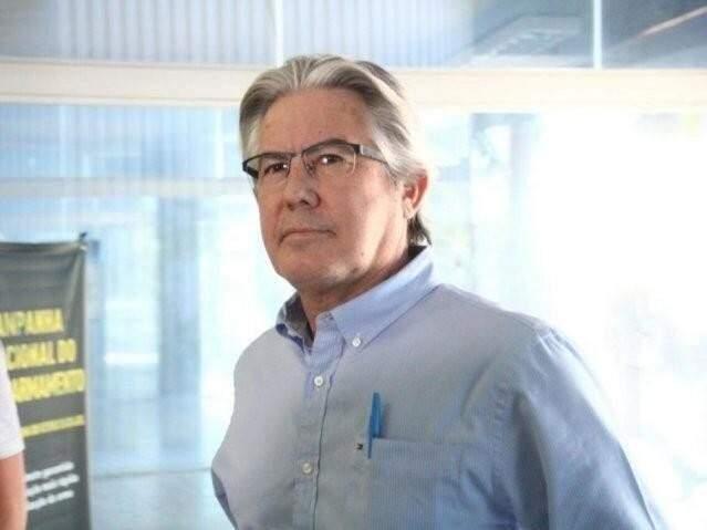 Defesa de Baird pediu liberação de valores bloqueados durante investigações da Computadores de Lama. (Foto: Arquivo)