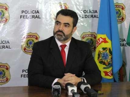 PF apura ligação entre quadrilhas e presos com R$ 33 milhões em cigarros