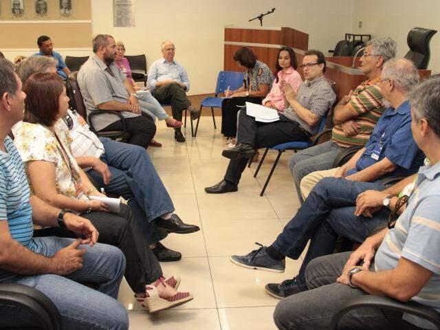 """Projeto Coletivo busca na difusão de """"boas práticas"""" uma forma de combate à corrupção. (Foto: Divulgaão)"""