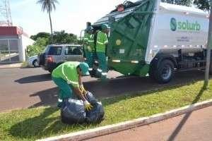 Justiça suspende prazo de dez meses para nova licitação do lixo