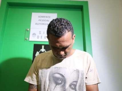 Ex-genro que matou mulher esganada é indiciado por feminicídio