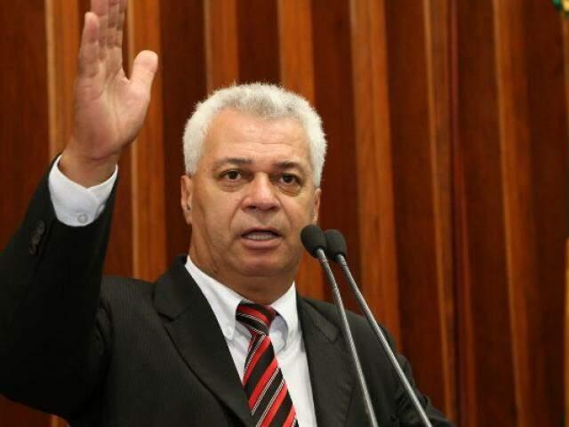 Parlamentares pretendem se reunir com desembargadora do TRE para reforçar o pedido. (Foto: Victor Chileno/ Assembleia Legislativa)