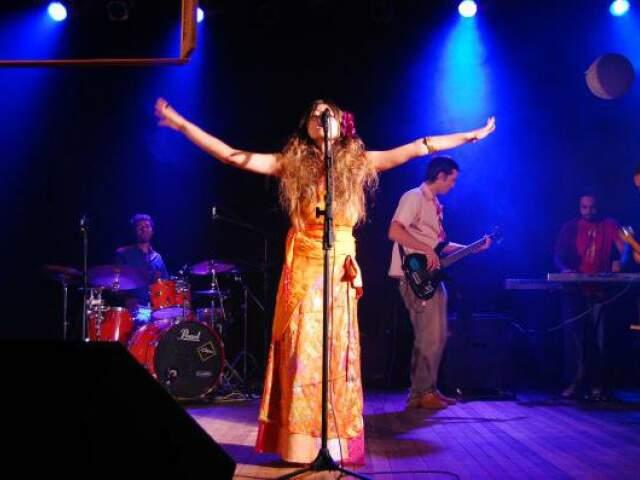 Louva Dub é a primeira banda com show viabilizado pelas cotas. (Foto: Divulgação)