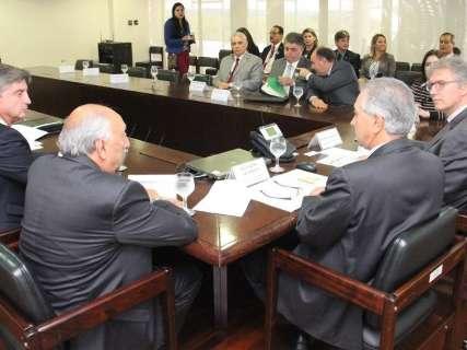MS exige que Petrobras cumpra contrato e dobre importação de gás