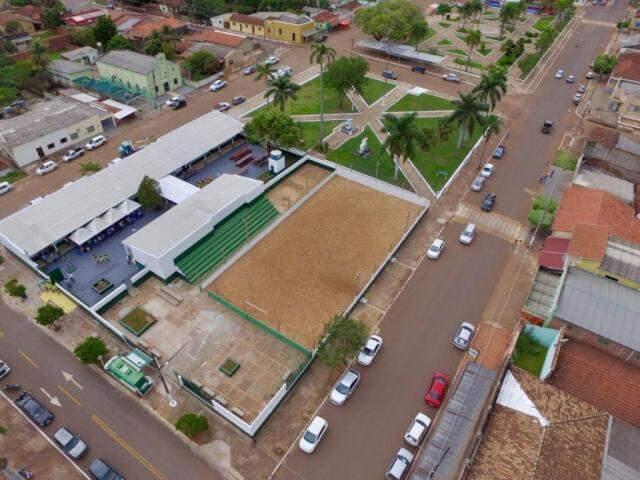 Segundo promotora, caso teve grande repercussão em Nioaque e cidade clamava por Justiça. (Foto: Prefeitura de Nioaque)