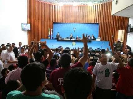 CCJ da Assembleia vota Orçamento de R$ 14,4 bilhões na terça-feira