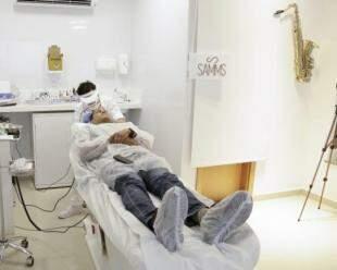 Centro avançado de micropigmentação, dermopigmentação e dermopuntura.