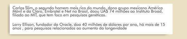 Duas notícias em duas versões opostas que chegam, claro, de Brasília