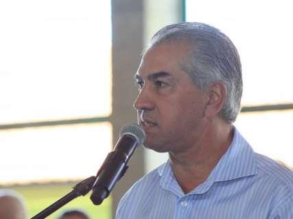 Governador entrega projeto sobre redução do ICMS nesta terça-feira