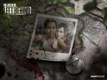 Extra! Extra! A DLC de The Last of Us está no ar e você tem que jogar!