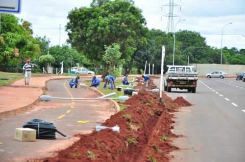 PAC Lagoa põe fim a inundações, facilita acesso e já valoriza imóveis na região Oeste da Capital