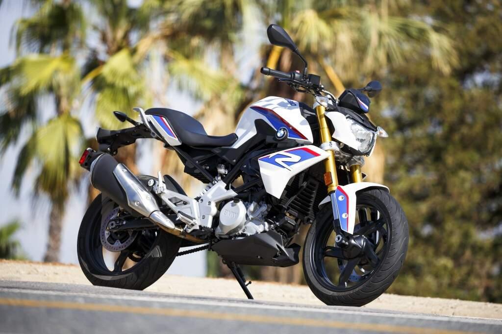 Fotos divulgação BMW
