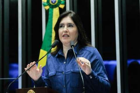 Senadora de MS quer incluir pedaladas de 2014 em processo contra Dilma