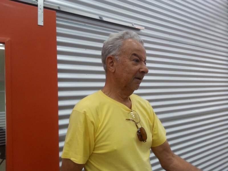 O Empreendedor Neemias Moreira de Souza (Foto: Divulgação)