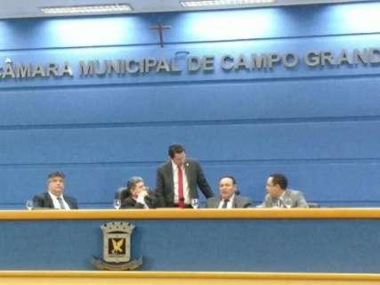 Câmara aprova doação de área para nova unidade do Corpo de Bombeiros