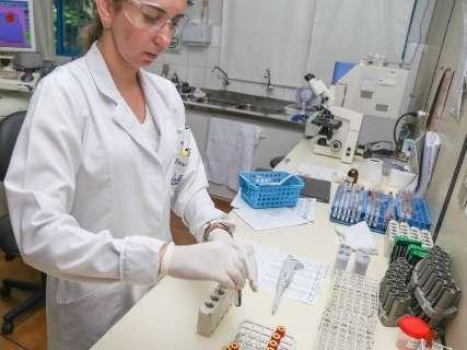 Pesquisa aponta variação de até 770% em preços de exames laboratoriais