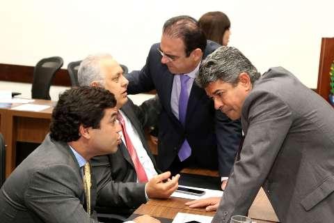 Deputados buscam consenso sobre novo presidente regional do PSDB