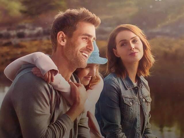 """Capa do filme """"O que de verdade importa"""" que será exibido para crianças e familiares atendidas pela AACC. (Foto: Divulgação/HCAA)"""