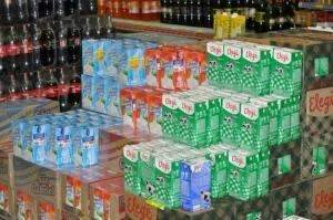 Custo aumenta, produção cai e preço do leite fica 24,5% mais caro no Estado