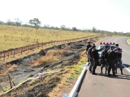 Encontrados corpos de 2 estudantes que estavam desaparecidos
