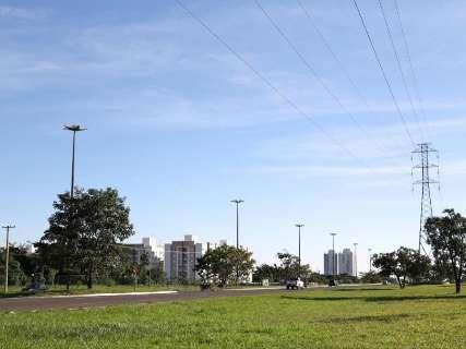 Inmet alerta para baixa umidade do ar em 48 cidades de MS
