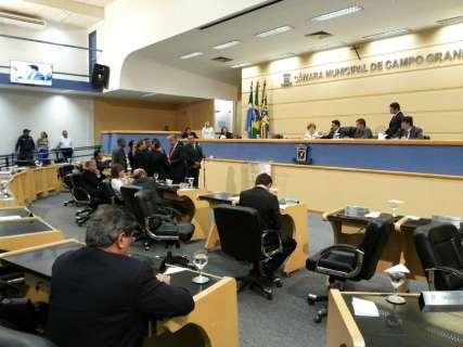 TJ mantém verba indenizatória de R$ 8,4 mil para vereadores da Capital