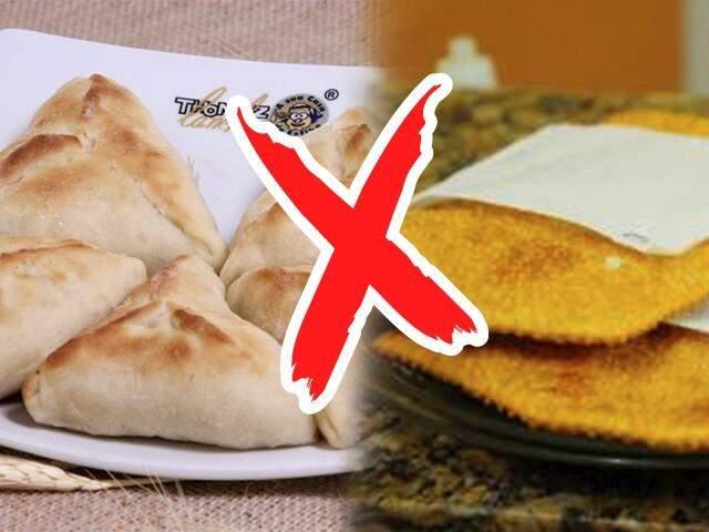No duelo final entre Pastel do Taijó e Esfiha do Thomaz, escolha o Mais Popular