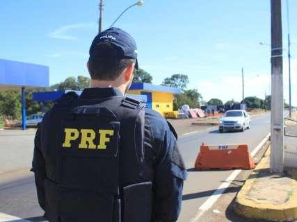 Fiscalização por radares em rodovias federais é suspensa por Bolsonaro