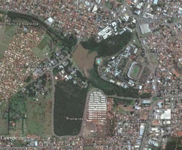 O que aconteceu com o Plano Urbanístico da UFMS, 50 anos depois de criado