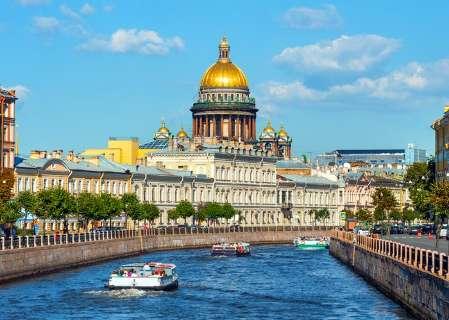 Conheça São Petersburgo, segunda escala do Brasil na Copa da Rússia