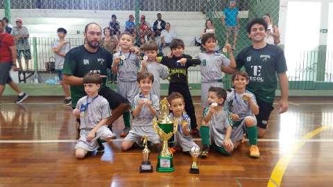 Pelezinho abre inscrição para 26ª Copa de futsal; competição começa em agosto