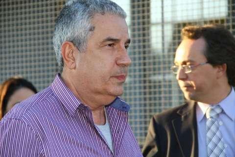 Justiça Federal espera comunicado do STF para prisão de João Amorim
