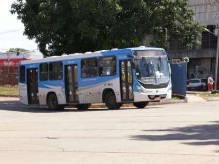 Consórcio aponta questão técnica e descarta substituição de 48 ônibus