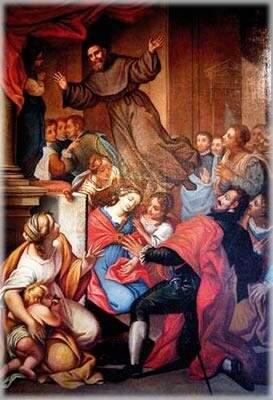 Por que Antônio de Pádua é o santo casamenteiro?