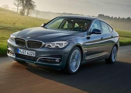 Novo BMW Série 3 Gran Turismo desembarca no Brasil por R$ 199.950