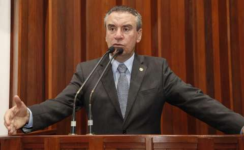 Deputado quer cobrar Janot sobre dinheiro do acordo de leniência da JBS para MS