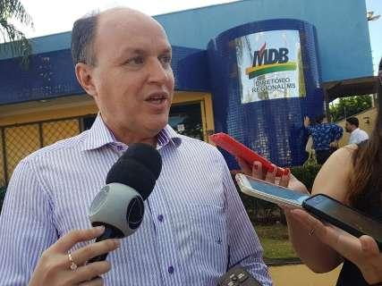 MDB insiste em candidatura de André e mantém convenção do dia 4