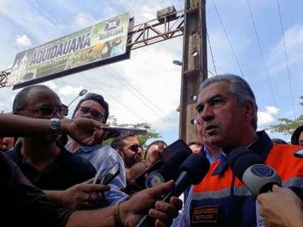 Governador participa de ação socioeducativa do Vale Renda