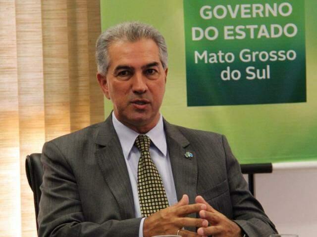 Reinaldo reforça que proposta foi construída em conjunto e não houve perdas de direitos. (Fotos: Divulgação)