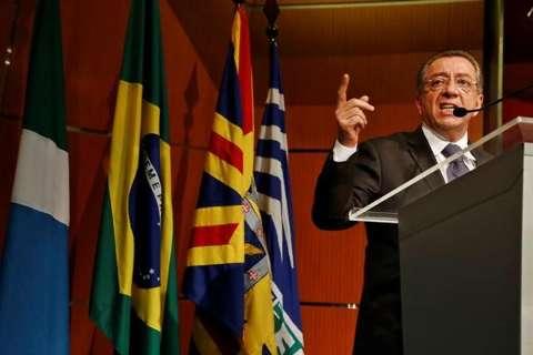 """""""Acabou"""", diz presidente da OAB-MS sobre governo de Dilma Rousseff"""