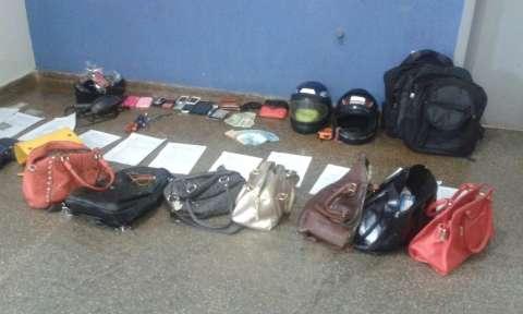 Especialista em roubo de carro de luxo é preso após 11 furtos em 2 meses
