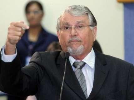 Zeca vai recorrer de decisão para tentar manter candidatura ao Senado