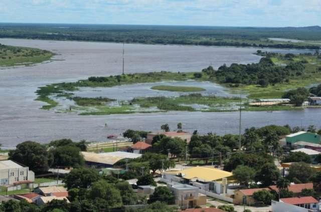 Sistema oferece informações e ajuda quem mora em área de inundações no Pantanal