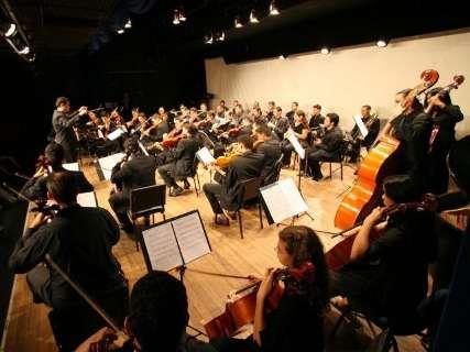 Cidade terá 4 dias de música clássica como trilha sonora no Teatro do Horto