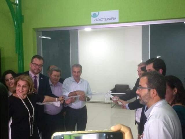 Governo do Estado investiu R$ 2,7 milhões em reforma e repassará mais R$ 6,5 milhões ao HC