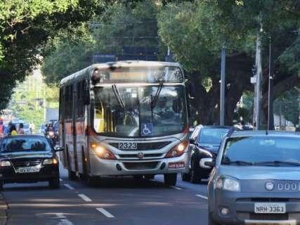Agetran endurece fiscalização contra infrações de consórcio de ônibus
