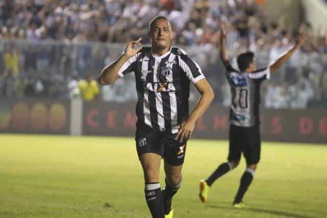 O placar o Sport fica com 19 pontos, na oitava colocação da tabela. (Foto: Ceará FC)
