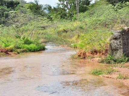 Agesul homologa resultado de licitação para obra de barragem