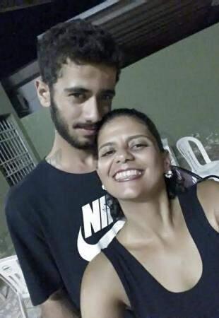 Felipe partiu aos 19 anos deixando lição de amor para mãe. (Foto: Arquivo Pessoal)