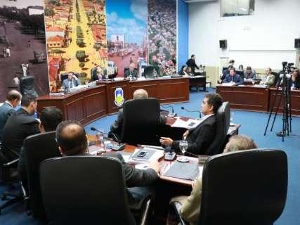MP quer barrar pagamento de verba indenizatória a vereadores